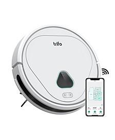 MAX-Pet Robotic Vacuum with Home Security Camera