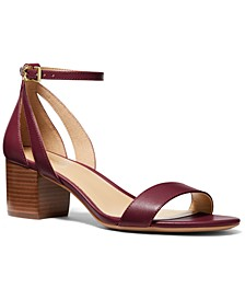 Cardi Flex Mid Sandals