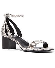 Cardi Flex Sandals