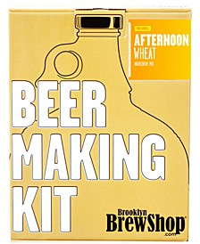 American Wheat Beer-Making Kit