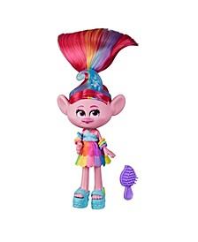 DreamWorks World Tour Glam Poppy Doll