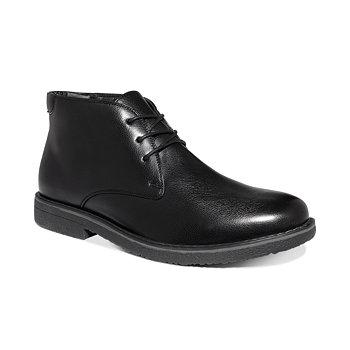 Alfani Turner Chukka Men's Boots