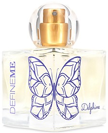 Delphine Natural Perfume Mist - 1.69 oz