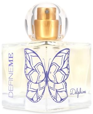Delphine Natural Perfume Mist