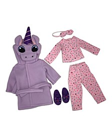 Unicorn Dreams Outfit Set