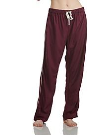 Long Loungewear Pants