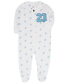Baby Boys Footed Coverall