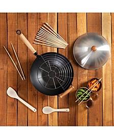 Joyce Chen Wok & Cookware Collection