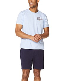 Men's Mermaid Logo T-Shirt