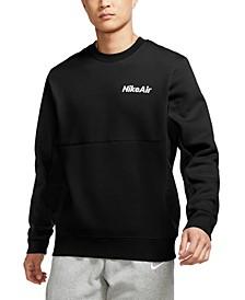 Men's NikeAir Sweatshirt