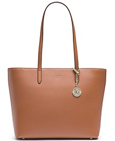 Bryant Large Leather Tote