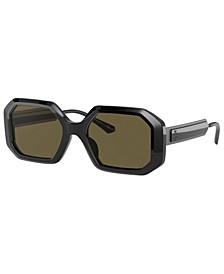 Sunglasses, TY7160U 52