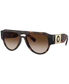 Sunglasses, VE4401 57