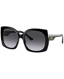 Sunglasses, DG4385 58