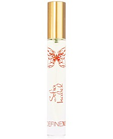 Sofia Isabel 'On The Go' Natural Perfume Mist - 0.30 oz