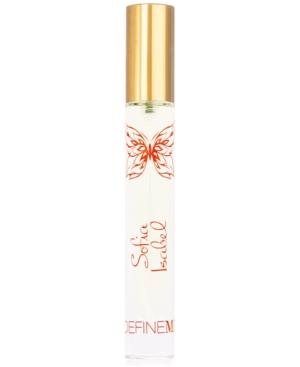 Sofia Isabel 'On The Go' Natural Perfume Mist