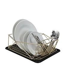 Geode Dish Rack