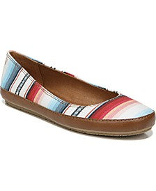 Dawn Slip-on Flats