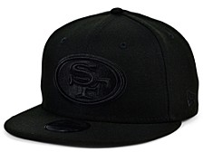 San Francisco 49ers Basic 9FIFTY Snapback Cap