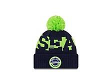 Seattle Seahawks 2020 Sport Knit