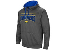Pittsburgh Panthers Men's Poly Performance Hooded Sweatshirt