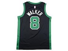 Boston Celtics Youth Statement Swingman 2 Jersey - Kemba Walker