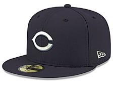 Cincinnati Reds Re-Dub 59FIFTY Cap