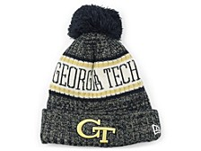 Georgia-Tech 2019 Sport Knit