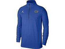 Florida Gators Men's Coaches Half-Zip Pullover