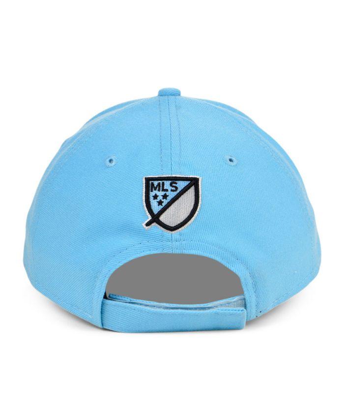 New Era Minnesota United FC Core 9FORTY Cap & Reviews - Soccer - Sports Fan Shop - Macy's
