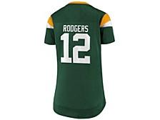 Green Bay Packers Women's Draft Him Shirt Aaron Rodgers