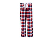 New England Patriots Women's Breakout Plaid Pajama Pants