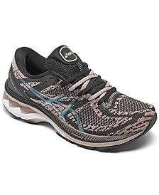 Women's Gel-Kayano 27 New Strong Running Sneakers from Finish Line