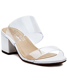 Laurel Women's Heel