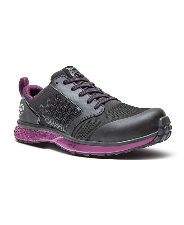 Timberland Women's Reaxion Composite Safety Shoe