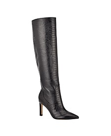 Women's Maxim Tall Stiletto Boots