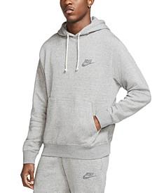 Men's Sportswear Fleece Hoodie