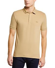 Men's Stretch Cotton Paris Polo Shirt
