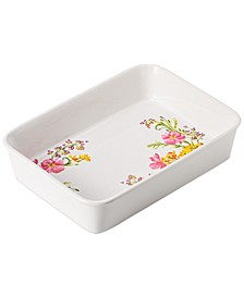 Floral Lasagna Pan, Created for Macy's