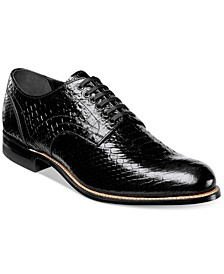 Men's Madison Oxford