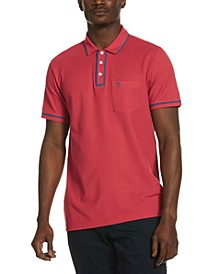 Men's Earl Polo Shirt