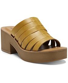 Women's Paydin Platform Sandals