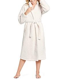 Women's Sherpa Cozy Robe