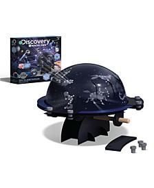 Discovery Mindblown DIY Planetarium Star Projector