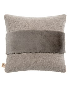 "Demi Decorative Pillow, 20"" x 20"""