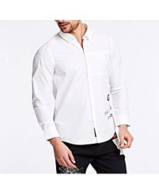 Long-Sleeve Sunset Shirt