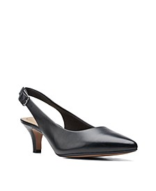Collection Women's Linvale Sondra Pumps