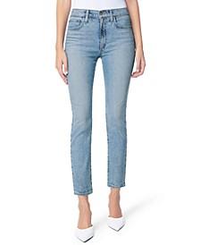 Luna Ankle Skinny Jeans
