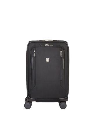 """VX Avenue 22"""" Frequent Flyer Softside Carry-On"""