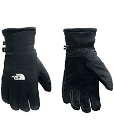 Women's Shelbe Raschel Etip Gloves